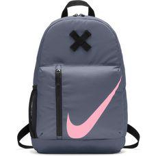 Nike Daypack Kinder ashen slate-black-pink