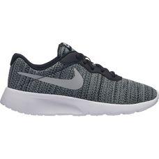 Nike TANJUN Sneaker Kinder black-wolf grey-white