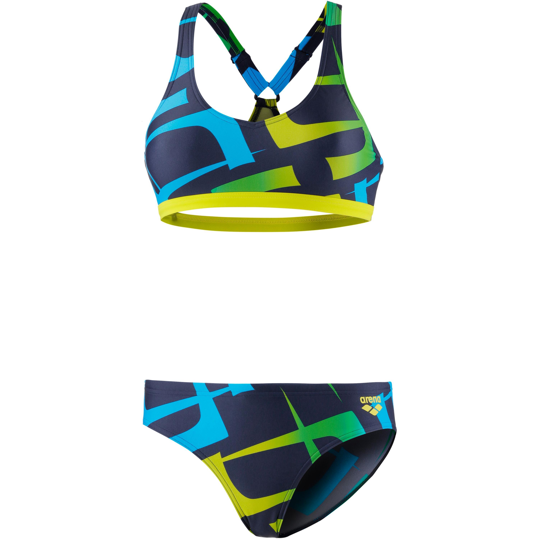 Image of Arena Scrwal Bikini Set Damen
