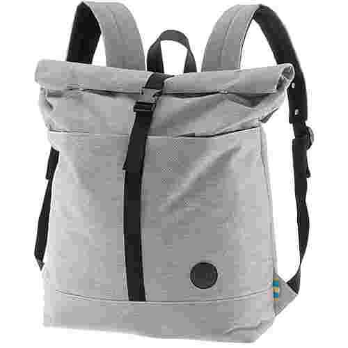 Enter Rucksack Daypack melange-black
