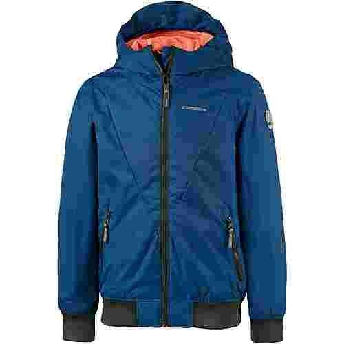 ICEPEAK TARE Funktionsjacke Kinder navy-blue