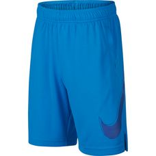 Nike Funktionsshorts Kinder blue hero-game royal