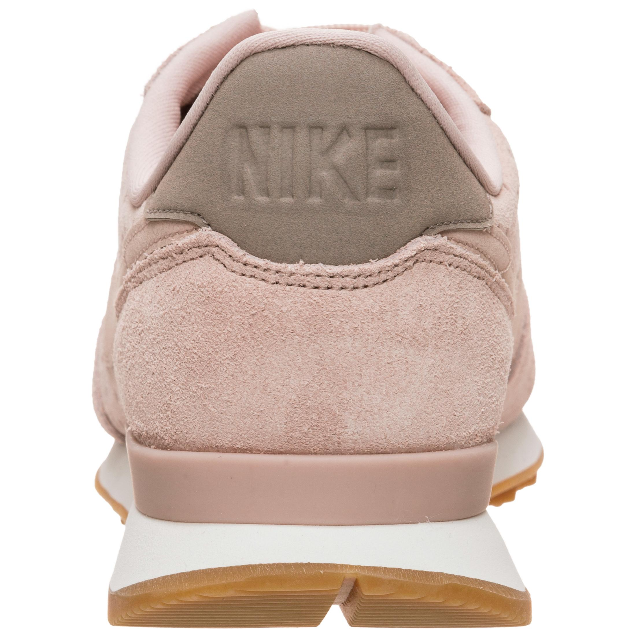 on feet at great fit stable quality coupon for nike internationalist premium damen beige 382a4 52bdf