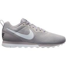 Nike MD RUNNER2 Sneaker Herren atmosphere grey-white