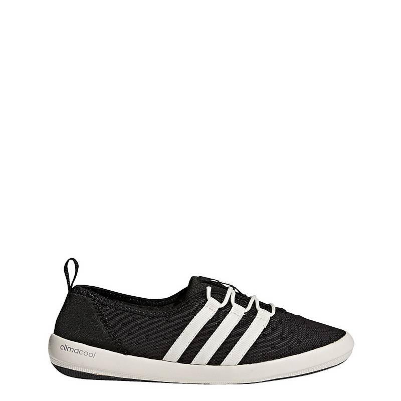 adidasTERREX Climacool Schuh  WalkingschuheDamen  Core Black/Chalk White/Matte Silver