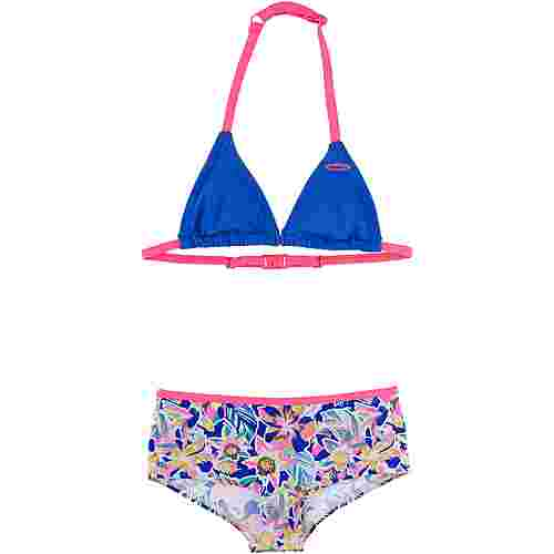 O'NEILL Bikini Set Kinder blue-green