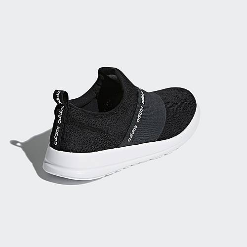 Adidas Cloudfoam Refine Adapt Schuh Sneaker Damen Core Black