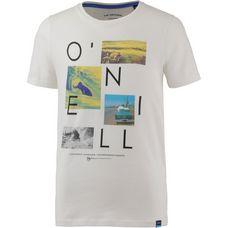 O'NEILL T-Shirt Kinder powder white