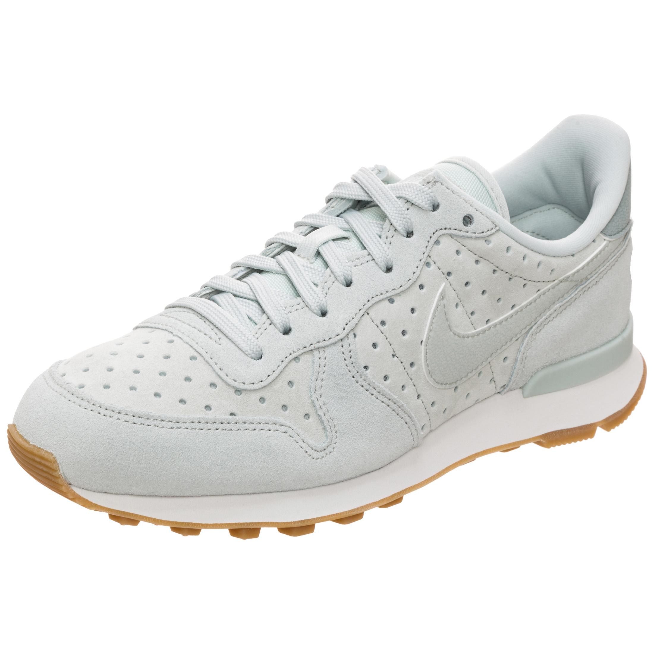 Nike Internationalist Premium Sneaker Damen grau im Online Shop von ...