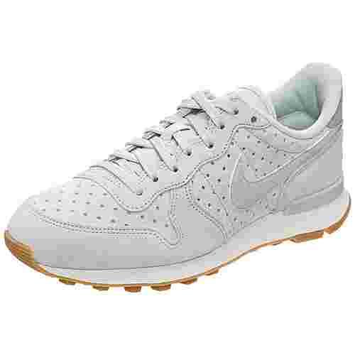 Nike Internationalist Premium Sneaker Damen grau