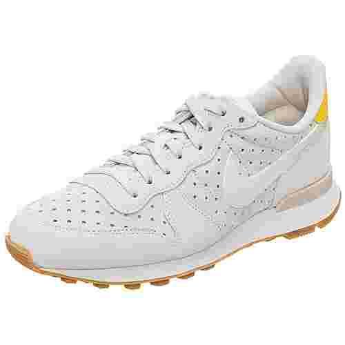 Premium von Damen SportScheck Sneaker Internationalist kaufen Nike Shop im Online beige gelb qj354LARc