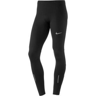 Nike Run Lauftights Herren black-reflective-silv