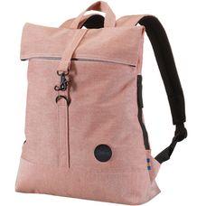 Enter Daypack melange-red
