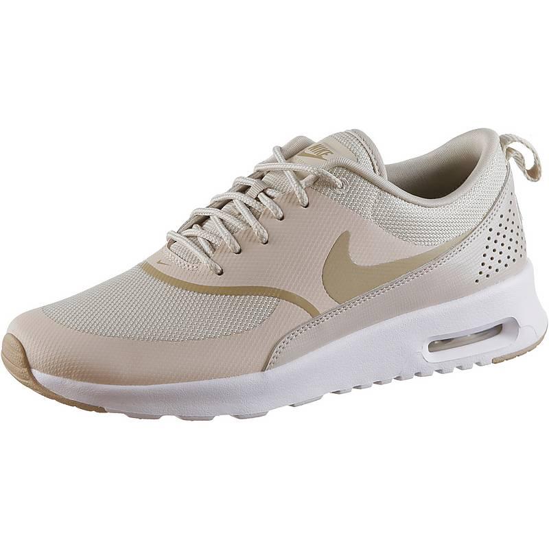 Nike AIR MAX THEA Turnschuhe Damen desert sand im Online Shop von ... Sehr praktisch
