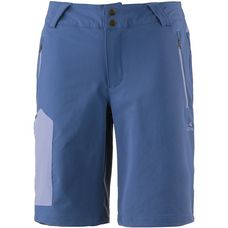 OCK Softshellshorts Damen navy