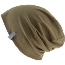 Chillouts Acapulco Beanie olive