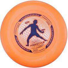 Sunflex Frisbee blau