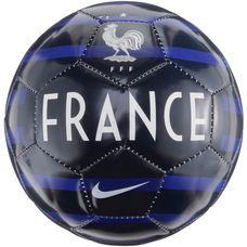 Nike Frankreich 2018 Miniball obsidian-deep royal-white