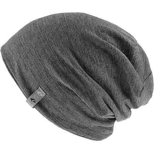 Chillouts Skive Beanie dark grey