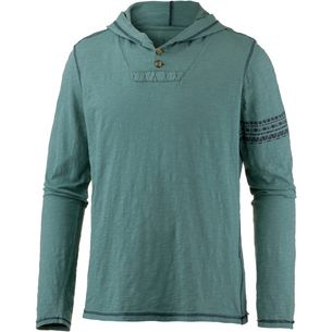 Red Chili Edem Klettershirt Herren emerald