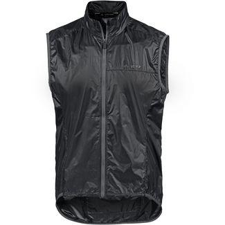 VAUDE Air Vest III Fahrradweste Herren black