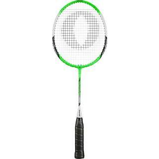 OLIVER Badmintonschläger grün-weiß