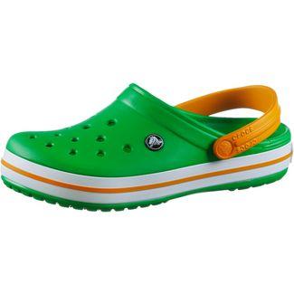 Grüne Crocs Schuhe günstig online kaufen | LadenZeile