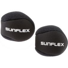 Sunflex Sure Catch Beachball schwarz