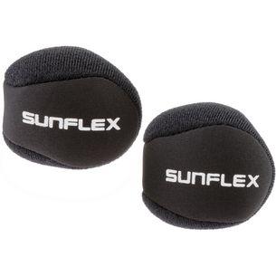 Sunflex Sure Catch Beachball schwarz