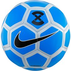 Nike MENOR X Fußball photo blue-white-black