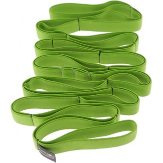 BLACKROLL Gymnastikband green