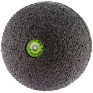 BLACKROLL Faszienball black