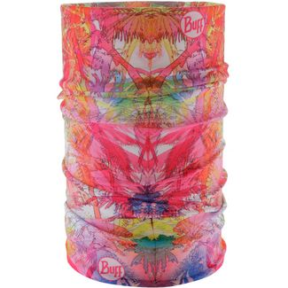 BUFF Multifunktionstuch Kinder fireworks multi