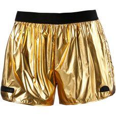 ellesse Shorts Damen gold