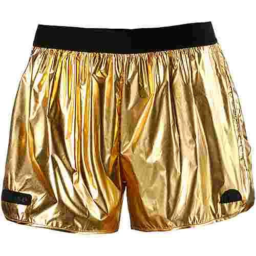 ellesse shorts damen gold im online shop von sportscheck kaufen. Black Bedroom Furniture Sets. Home Design Ideas