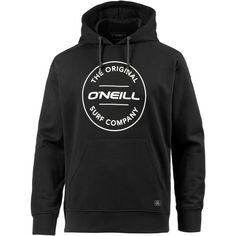 O'NEILL TYPE Hoodie Herren black out