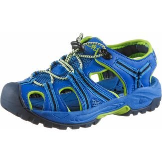 CMP Kids AquarII Outdoorsandalen Kinder regata