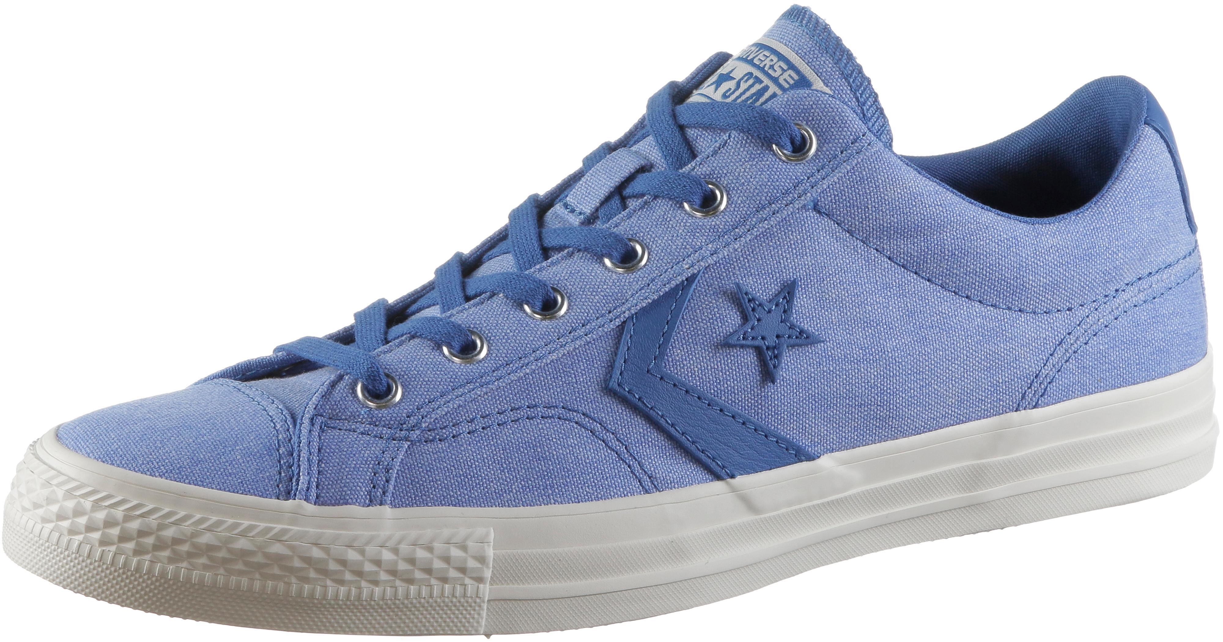 CONVERSE STAR PLAYER OX Sneaker Herren nightfall blue-nightfall blue im Online Shop von SportScheck kaufen