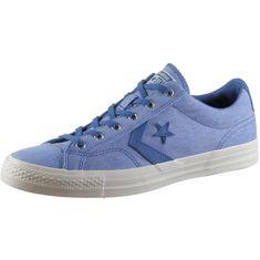 CONVERSE STAR PLAYER OX Sneaker Herren nightfall blue-nightfall blue