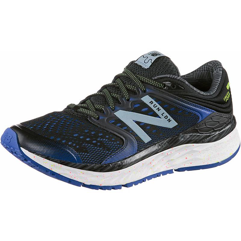 new balance damen black