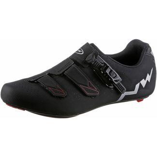 Northwave Phantom 2 SRS Fahrradschuhe Herren black
