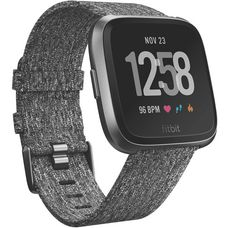 FitBit Versa SE Smartwatch charcoal