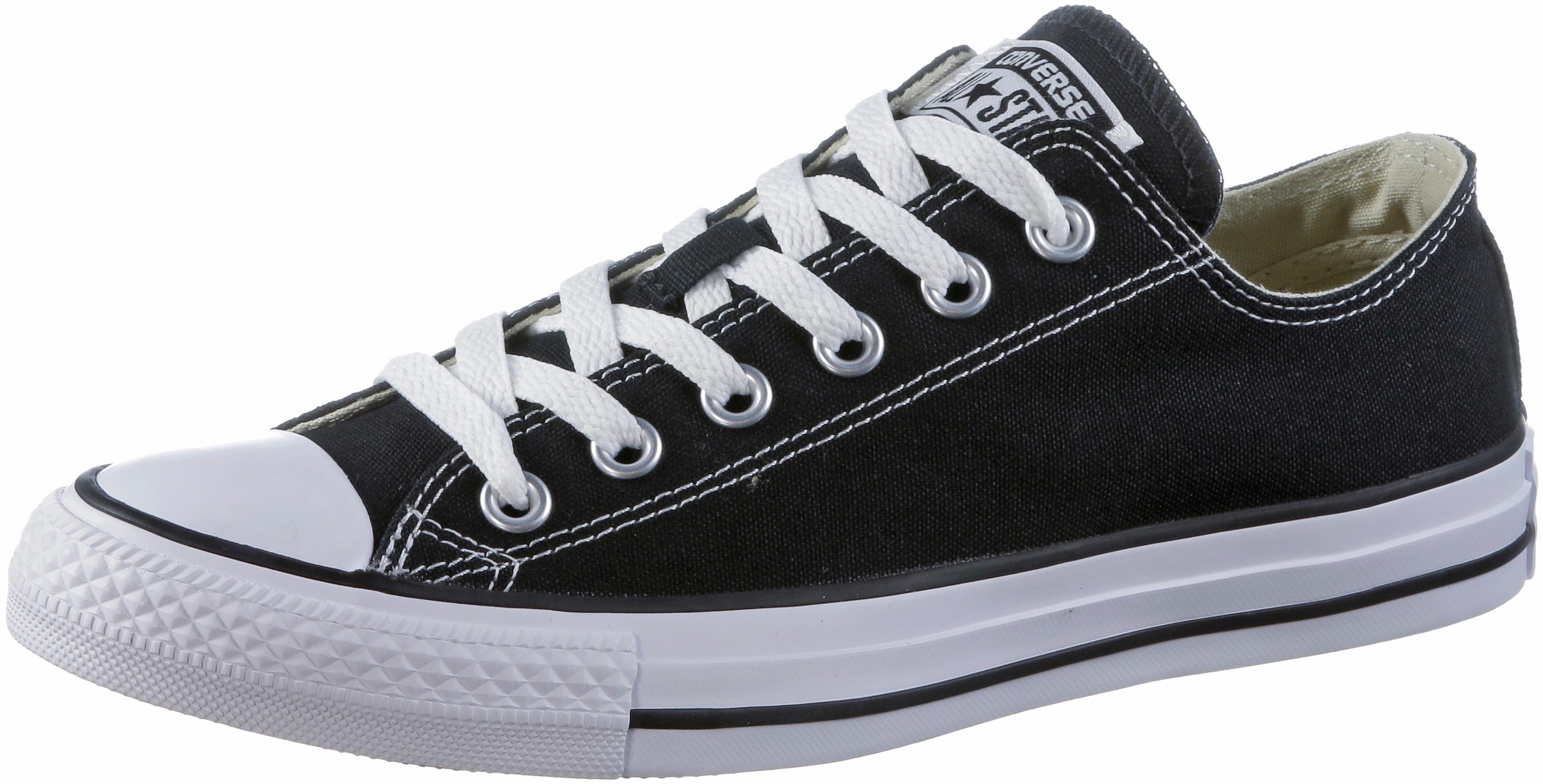sports shoes 953c4 2f1ea CONVERSE Chuck Taylor All Star Sneaker Damen schwarz im Online Shop von  SportScheck kaufen
