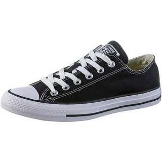 CONVERSE Chuck Taylor All Star Sneaker Damen schwarz