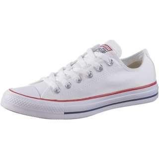 CONVERSE Chuck Taylor All Star Sneaker Damen weiß