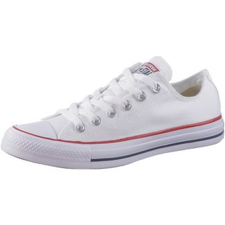 84be660bcf489a CONVERSE Chuck Taylor All Star Sneaker Damen weiß
