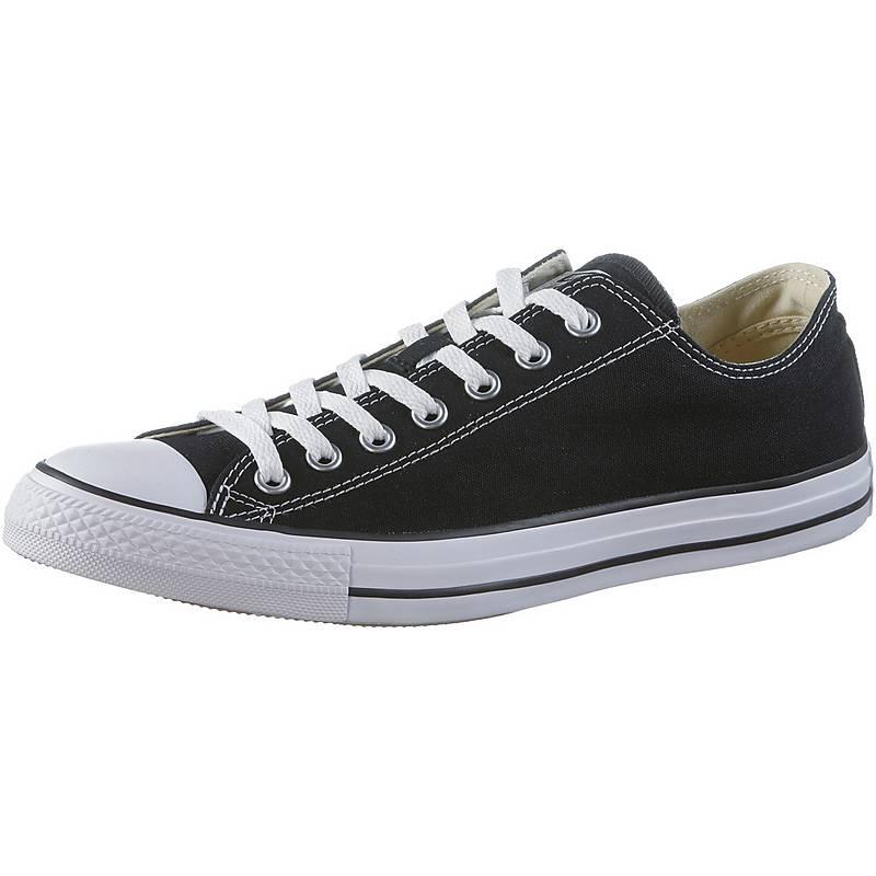 schwarze converse herren