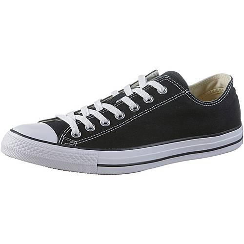 CONVERSE Chuck Taylor All Star Sneaker Herren schwarz im Online Shop von SportScheck kaufen