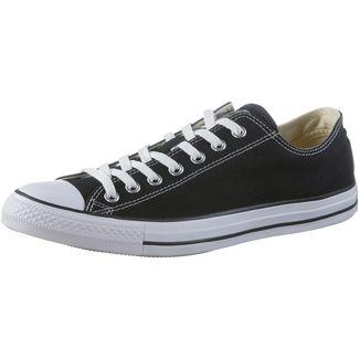 CONVERSE Chuck Taylor All Star Sneaker Herren schwarz