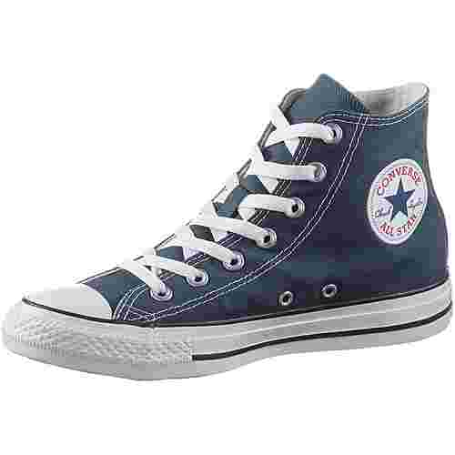 CONVERSE Chuck Taylor All Star High Sneaker Damen navy